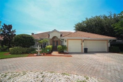 146 Willow Bend Way, Osprey, FL 34229 - MLS#: A4405974
