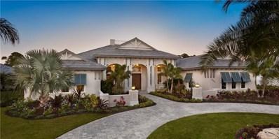 1409 S Lake Shore Drive, Sarasota, FL 34231 - MLS#: A4405978