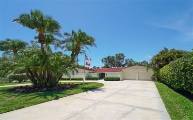 417 Whitfield Avenue, Sarasota, FL 34243 - MLS#: A4405980