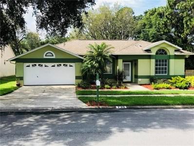 736 Brittany Park Boulevard, Tarpon Springs, FL 34689 - MLS#: A4405987