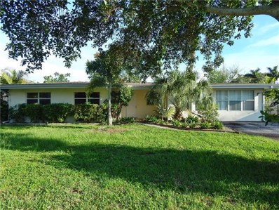 2114 Lee Lane, Sarasota, FL 34231 - MLS#: A4405999