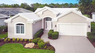 5313 88TH Street E, Bradenton, FL 34211 - MLS#: A4406001