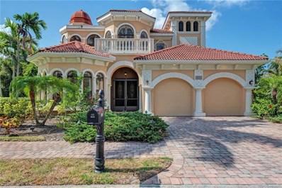 1650 Assisi Drive UNIT 16, Sarasota, FL 34231 - MLS#: A4406003