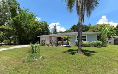 4724 Eastchester Drive, Sarasota, FL 34234 - MLS#: A4406016