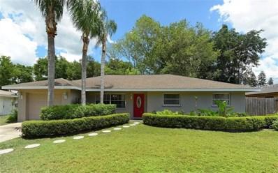 4820 Barcelona Avenue, Sarasota, FL 34235 - MLS#: A4406022