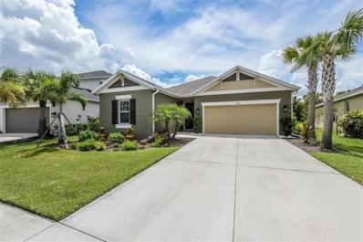 7260 Monarda Drive, Sarasota, FL 34238 - MLS#: A4406042