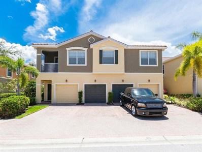 7892 Limestone Lane UNIT 20-106, Sarasota, FL 34233 - MLS#: A4406056
