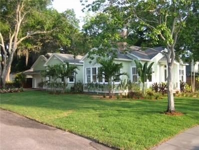 122 27TH Street W, Bradenton, FL 34205 - MLS#: A4406082