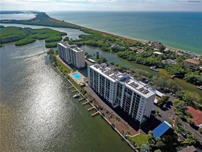 9393 Midnight Pass Road UNIT P2, Sarasota, FL 34242 - MLS#: A4406101