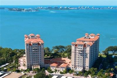 1299 N Tamiami Trail UNIT 1125, Sarasota, FL 34236 - MLS#: A4406104