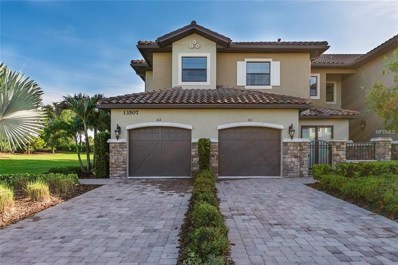 13507 Messina Loop UNIT 102, Bradenton, FL 34211 - MLS#: A4406143