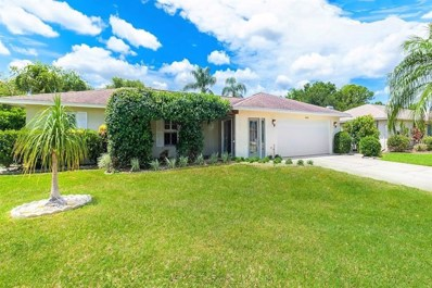 4884 Marsh Field Road, Sarasota, FL 34235 - MLS#: A4406152