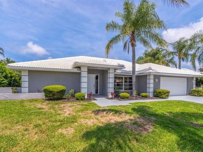 523 Warwick Drive, Venice, FL 34293 - MLS#: A4406170
