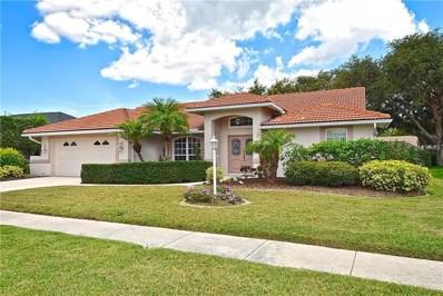 5754 Sandy Pointe Drive, Sarasota, FL 34233 - MLS#: A4406174