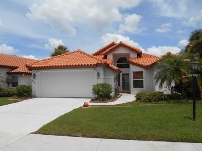 937 Harbor Town Drive, Venice, FL 34292 - MLS#: A4406189