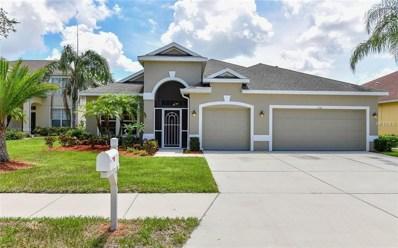 1731 Old Summerwood Boulevard, Sarasota, FL 34232 - #: A4406212