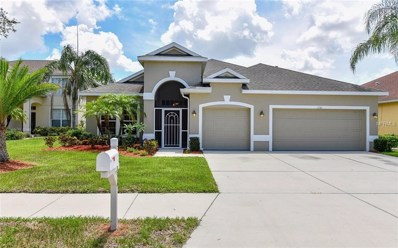 1731 Old Summerwood Boulevard, Sarasota, FL 34232 - MLS#: A4406212