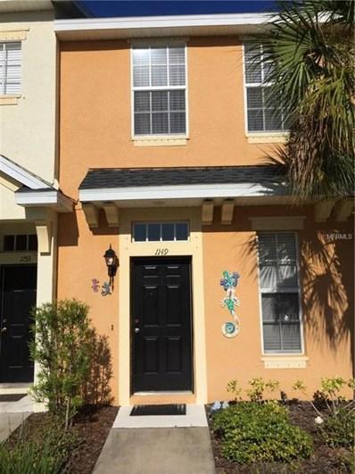 1149 Grantham, Sarasota, FL 34234 - MLS#: A4406220