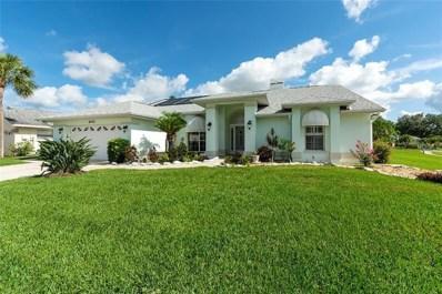 6712 E 64TH Lane E, Palmetto, FL 34221 - MLS#: A4406234