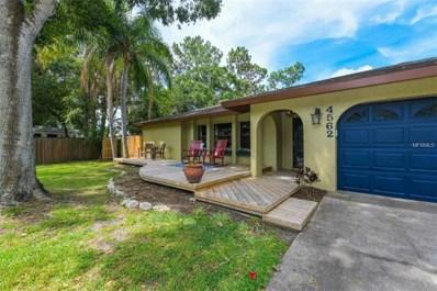4562 Northwood Terrace, Sarasota, FL 34234 - MLS#: A4406244