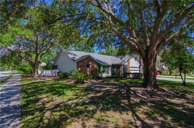 5692 Forester Pond Avenue, Sarasota, FL 34243 - MLS#: A4406249