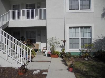 2611 River Preserve Court UNIT 2611, Bradenton, FL 34208 - MLS#: A4406252