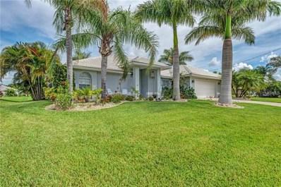23 Marker Road, Rotonda West, FL 33947 - MLS#: A4406268