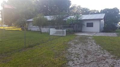 4533 SW Lance Terrace, Arcadia, FL 34266 - MLS#: A4406272