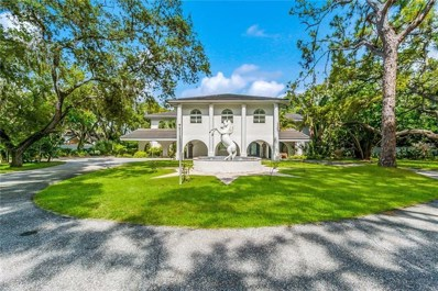 4805 Riverwood Avenue, Sarasota, FL 34231 - MLS#: A4406276