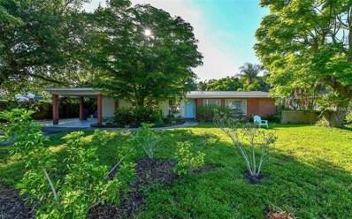 507 47TH Street W, Bradenton, FL 34209 - MLS#: A4406277