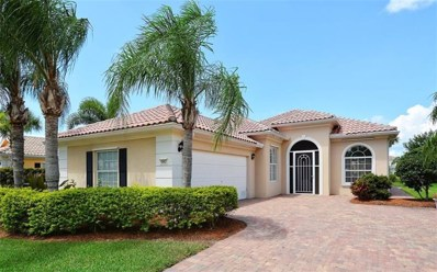5862 Benevento Drive, Sarasota, FL 34238 - MLS#: A4406301