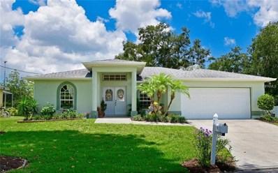 710 E Hubbel Road, Bradenton, FL 34208 - MLS#: A4406312