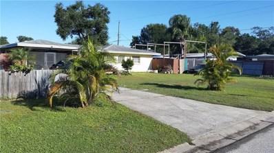 3503 Schwalbe Drive, Sarasota, FL 34235 - MLS#: A4406320