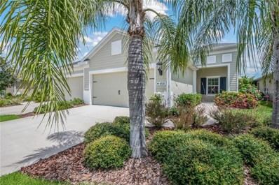 4020 Wildgrass Place, Parrish, FL 34219 - MLS#: A4406345