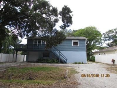 4630 Garcia Avenue, Sarasota, FL 34233 - MLS#: A4406364