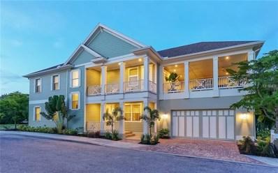 3839 Pomegranate Place, Sarasota, FL 34239 - MLS#: A4406368