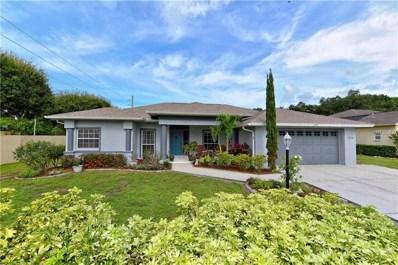 4116 Green Tree Avenue, Sarasota, FL 34233 - MLS#: A4406379