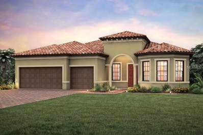 17320 Freeport Terrace, Lakewood Ranch, FL 34202 - MLS#: A4406391
