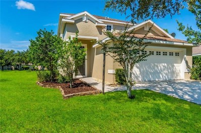 6372 Robin Cove, Lakewood Ranch, FL 34202 - MLS#: A4406394