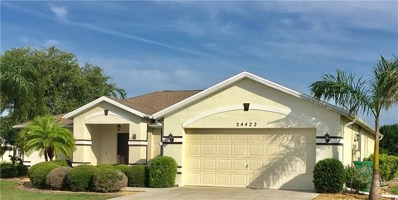 24422 Nicobar Lane, Punta Gorda, FL 33955 - MLS#: A4406397