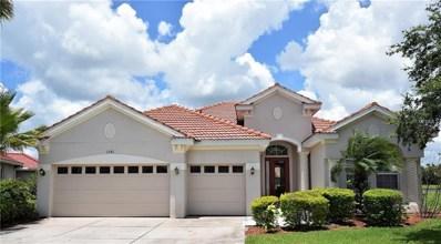 1281 Night Wind Terrace, North Port, FL 34291 - MLS#: A4406398