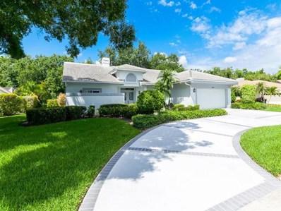 2965 Longleat Woods, Sarasota, FL 34235 - #: A4406419