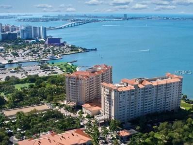 1301 N Tamiami Trail UNIT 210, Sarasota, FL 34236 - MLS#: A4406426