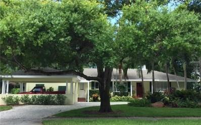 1516 S Orange Avenue, Sarasota, FL 34239 - MLS#: A4406430