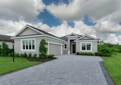 4852 Tobermory Way, Bradenton, FL 34211 - MLS#: A4406459
