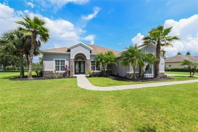 8230 Snowy Egret Place, Bradenton, FL 34202 - MLS#: A4406461