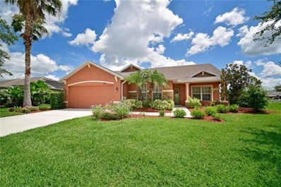 11542 Summit Rock Court, Parrish, FL 34219 - MLS#: A4406468