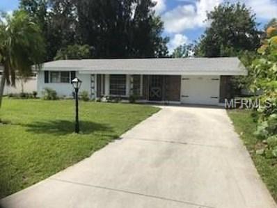 4222 Jean Way, Sarasota, FL 34232 - MLS#: A4406474