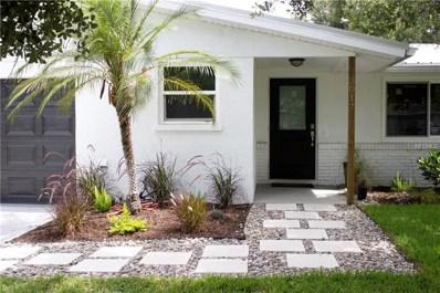 3017 Yorktown Street, Sarasota, FL 34231 - MLS#: A4406516