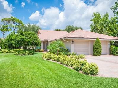 4965 Kestral Park Way N UNIT 5, Sarasota, FL 34231 - MLS#: A4406529